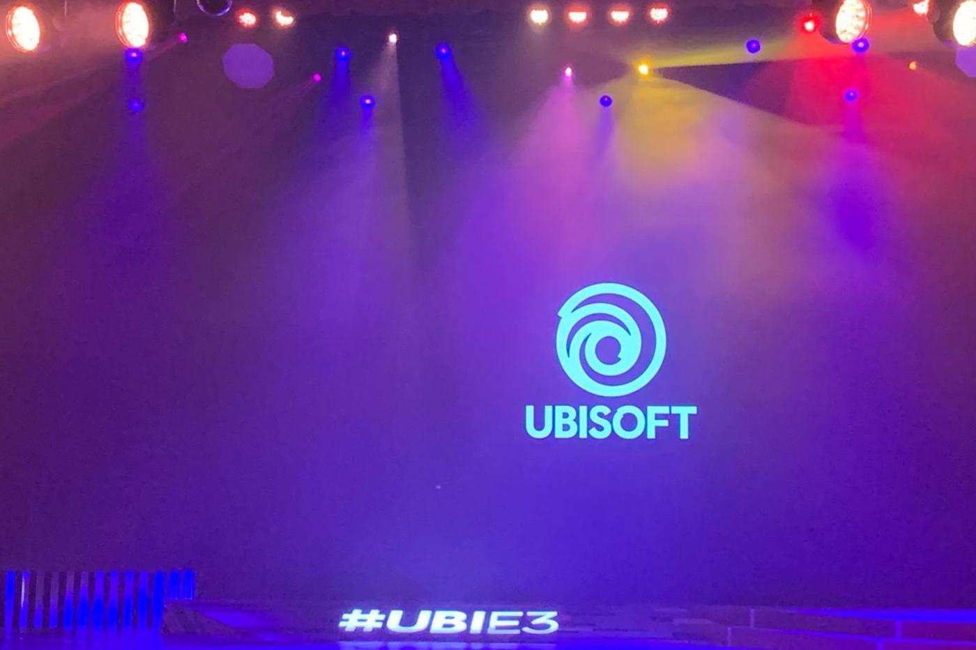Que faut-il retenir conference Ubisoft E3 2019
