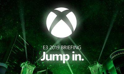 Conférence E3 2019 Microsoft Xbox E3