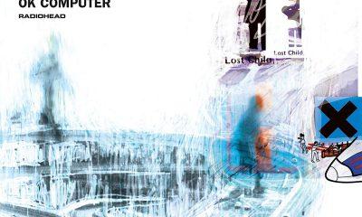 Radiohead hack OK Computer