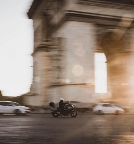 Scooter Paris