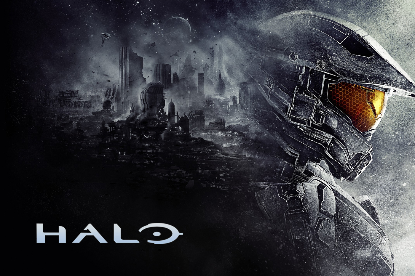 Série TV Halo