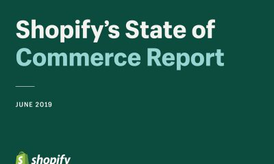 Shopify State of Commerce Report