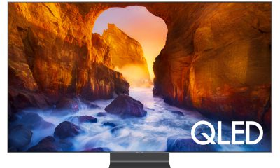 Smart TV Samsung QLED