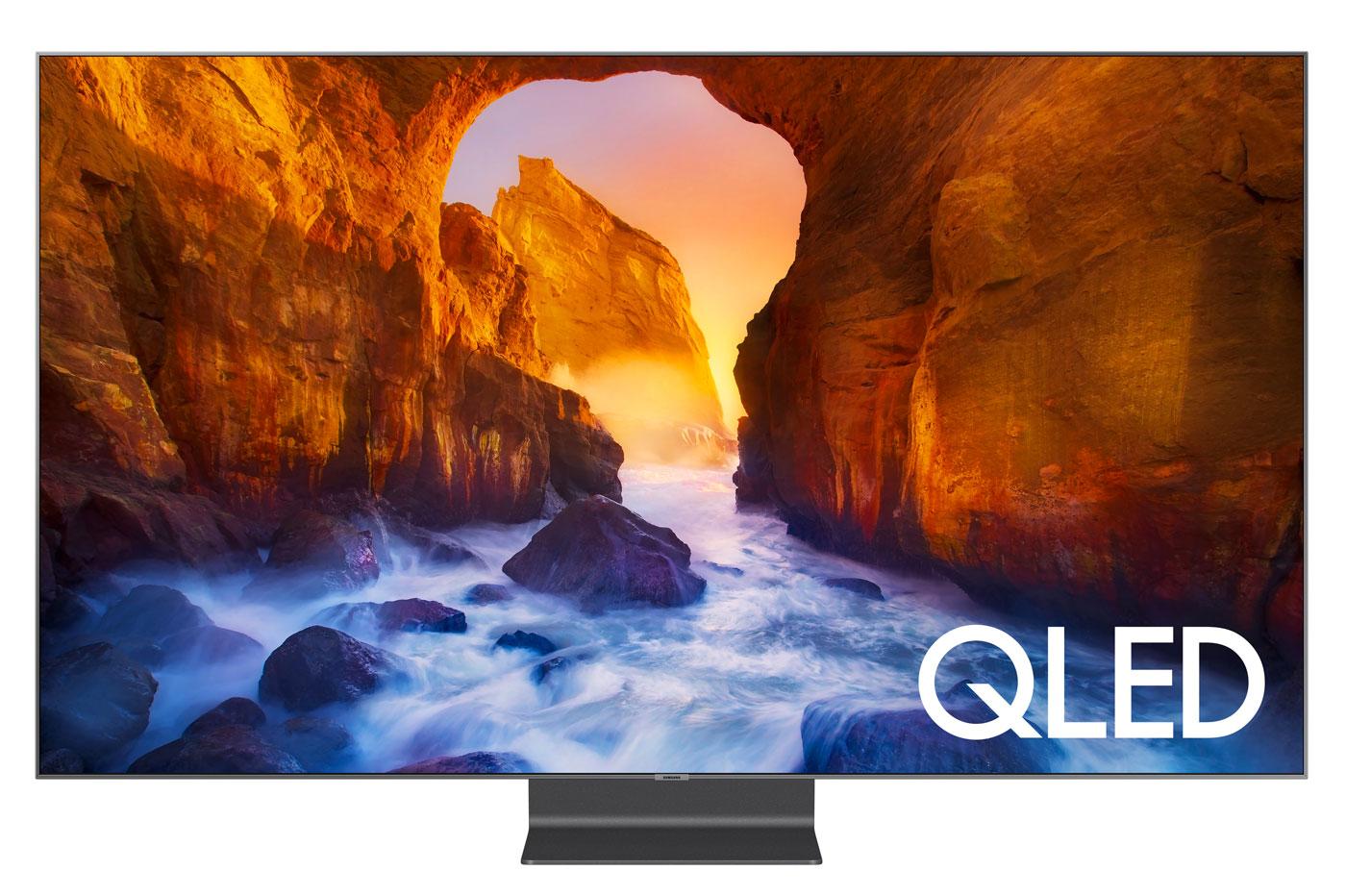 Smart TV Samsung QLED