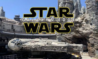 Star Wars Disney Vidéo qui fait rêver