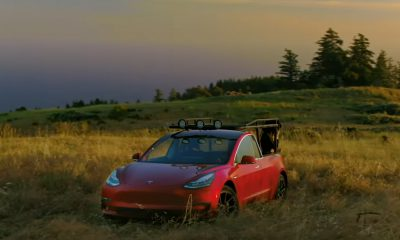 Tesla pickup Truckla