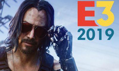 E3 2019 - Top 5 de nos meilleurs jeux du salon !
