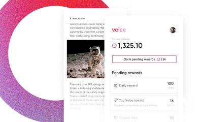 Nom de domaine Voice.com