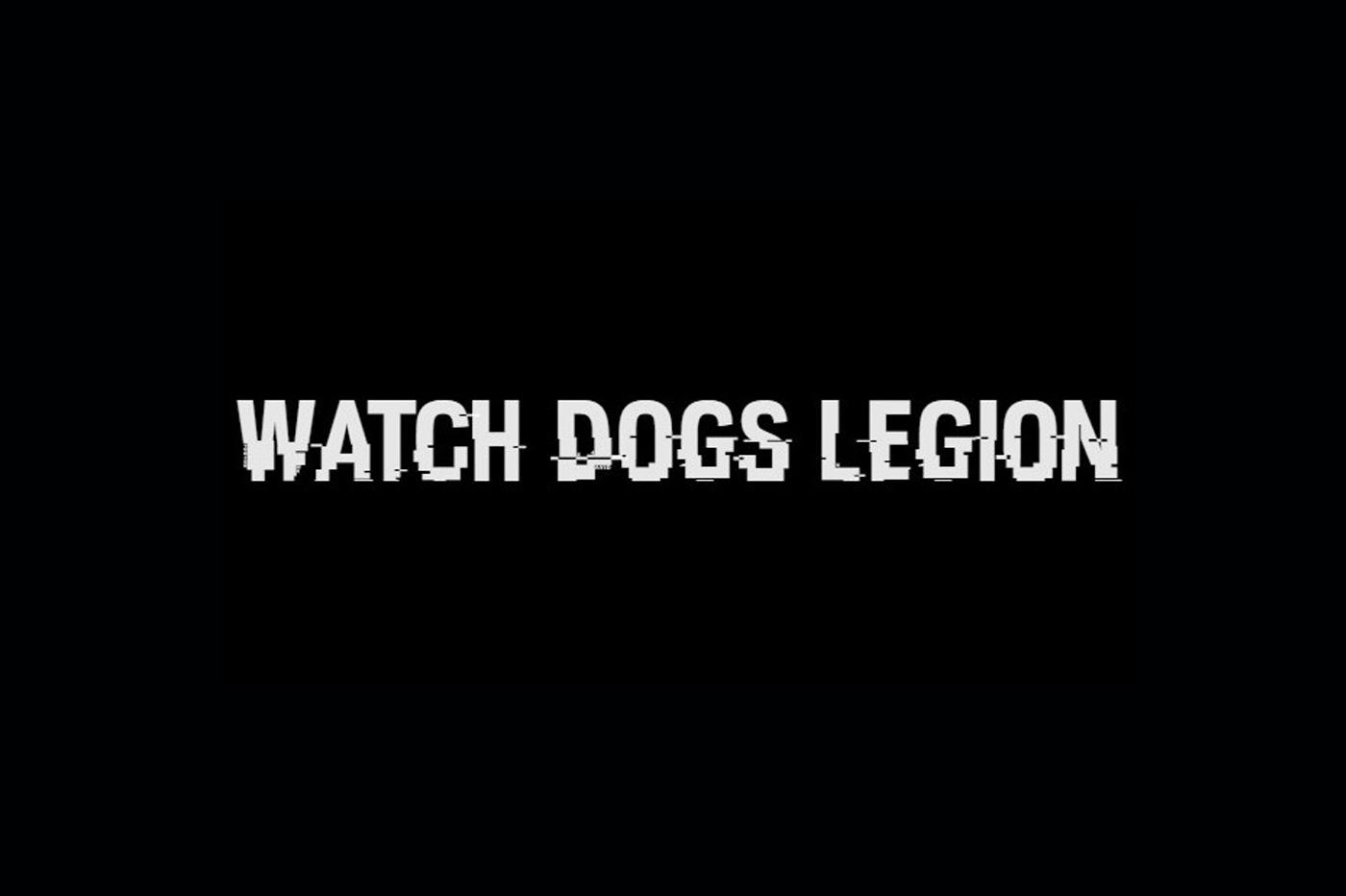 Watch Dogs 3 s'appelle Watch Dogs Legion et s'annonce très ambitieux
