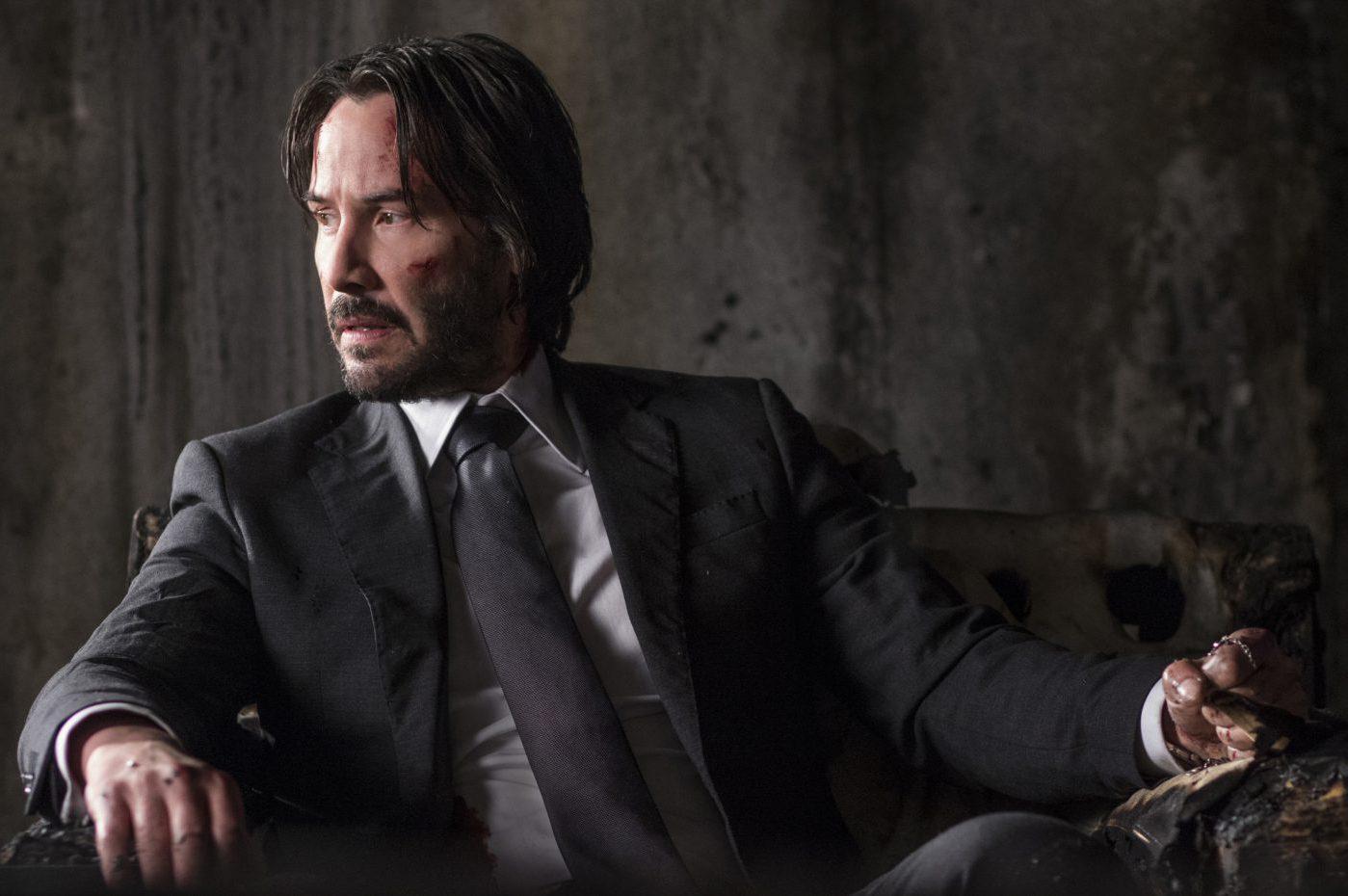 Quel rôle pour Keanu Reeves chez Marvel ?