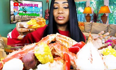 YouTube fruits de mer