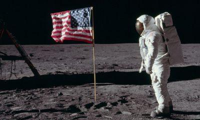 La poussière lunaire, un vrai danger pour les futures missions