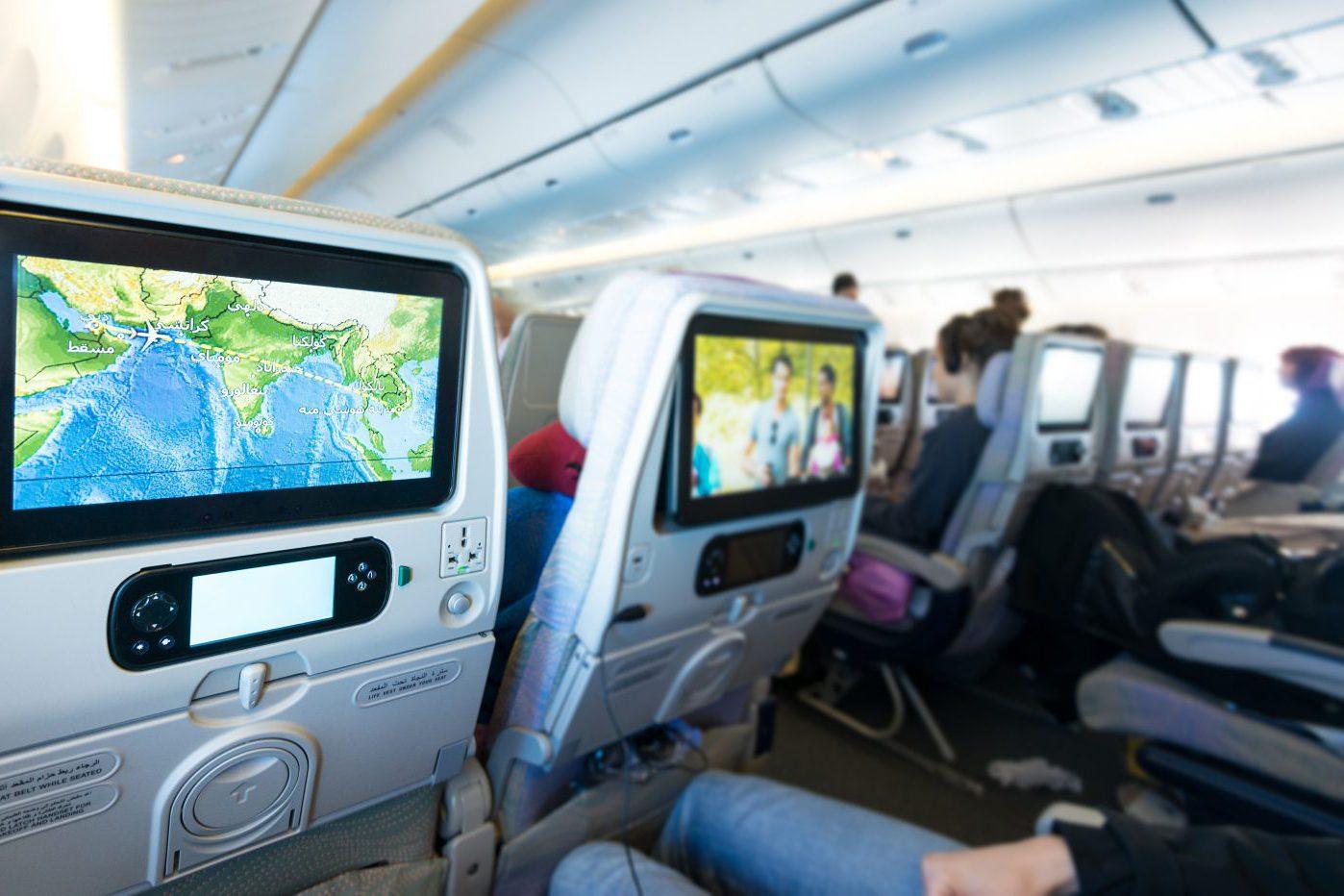 Avez-vous vraiment envie de savoir dans quel partie de l'avion vous avez le plus de risques de mourir ? (Non)