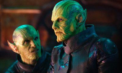 Marvel : et si les Skrulls étaient déjà un peu partout dans le MCU ?