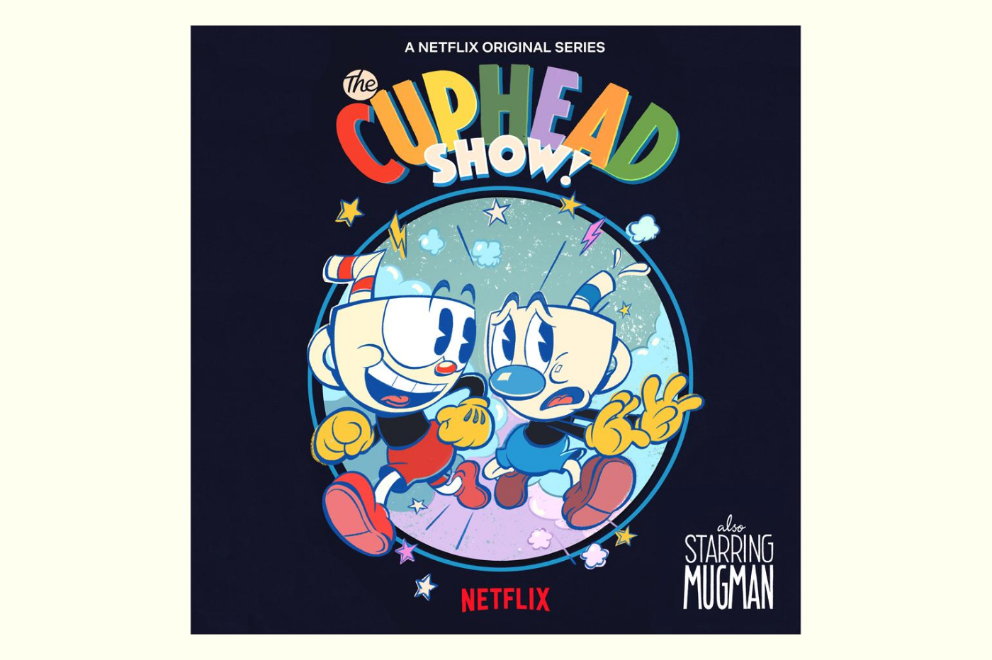 Après The Witcher et Castlevania, une série animée Cuphead bientôt sur Netflix