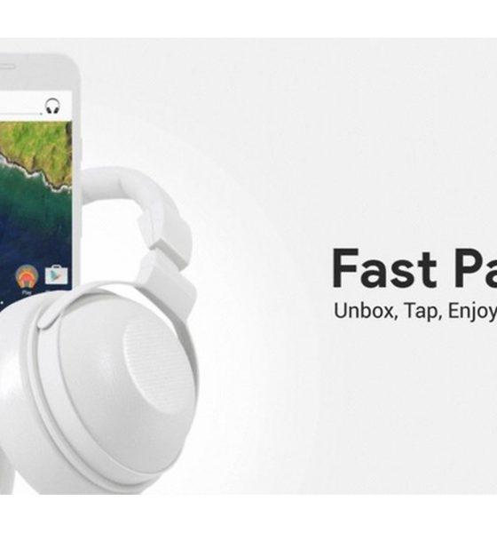 Fast-Pair-Google
