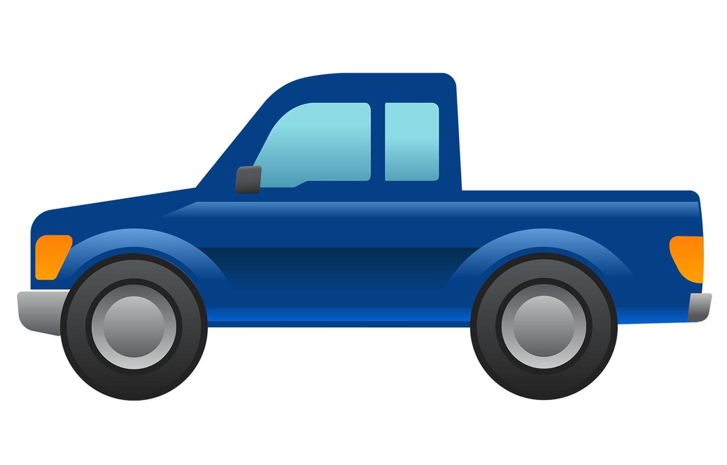 Ford-pick-up-emoji