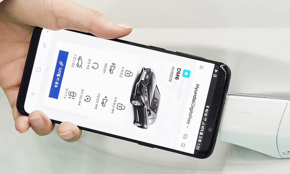 Hyundai-Digital-Key