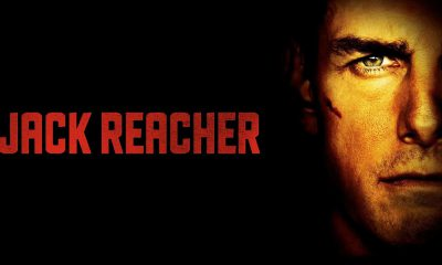 Jack-Reacher-Serie