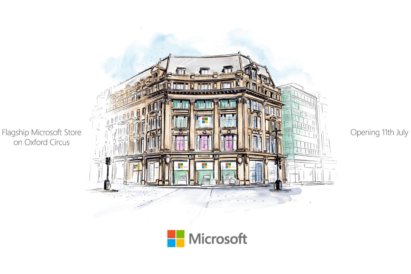Microsoft-Store