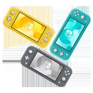 Det kommer inga nyheter Nintendo Switch i år (enligt Nintendo) 1