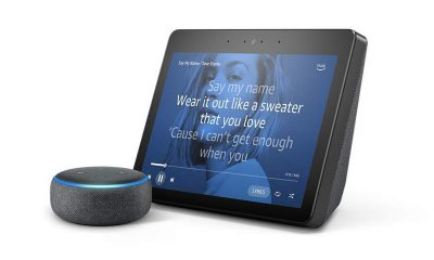 Prime Day Amazon Echo