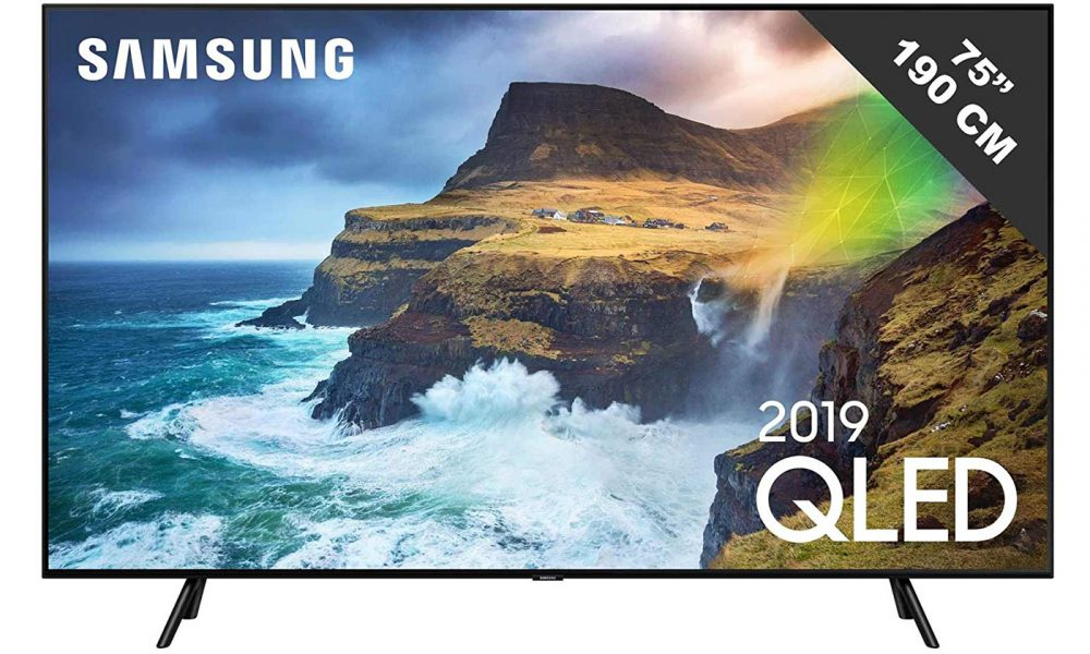 Prime Day Samsung TV