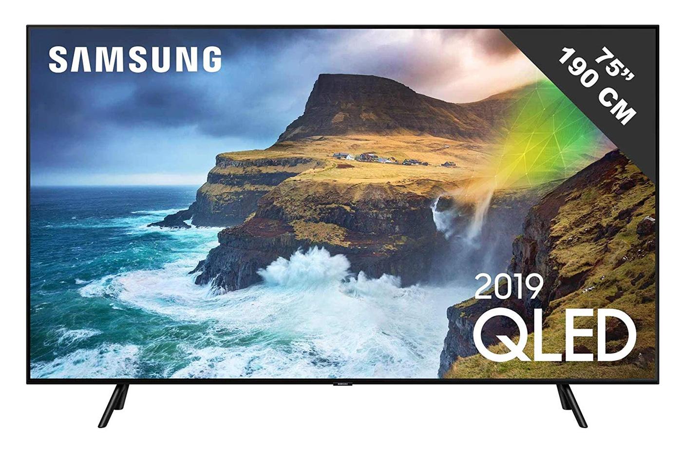 Prime Day Samsung TV