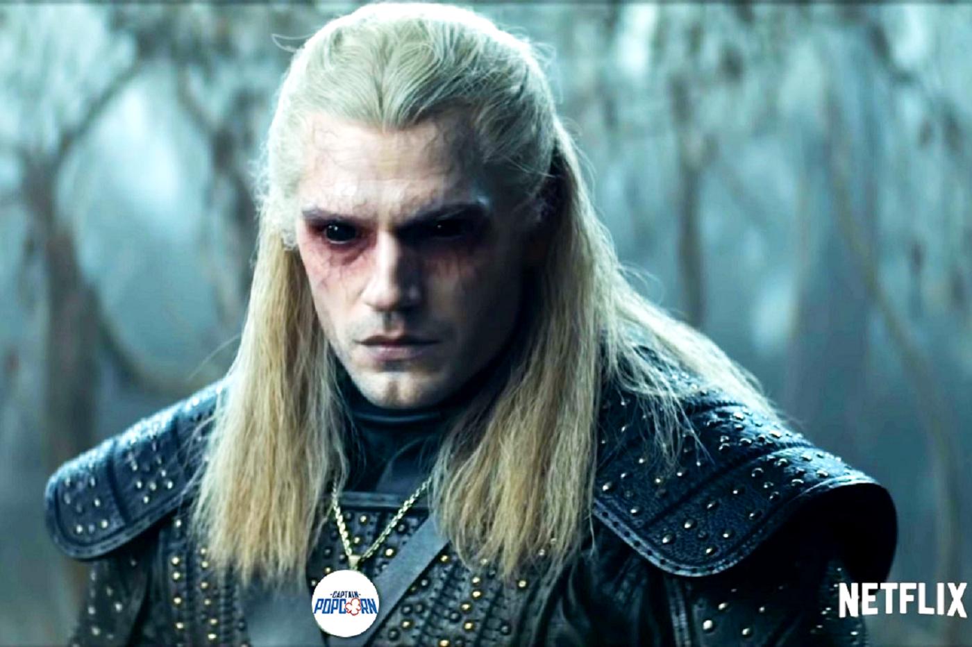 The Witcher va-t-il souffrir de la comparaison avec Game of Thrones ?