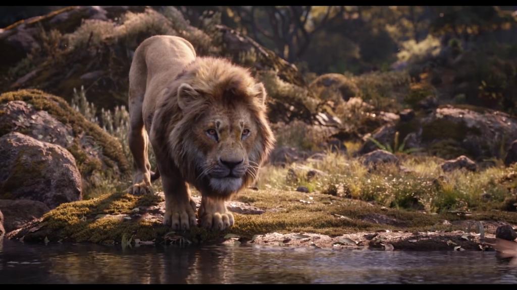 Le Roi Lion Art Ou Fan Service Avis Critique