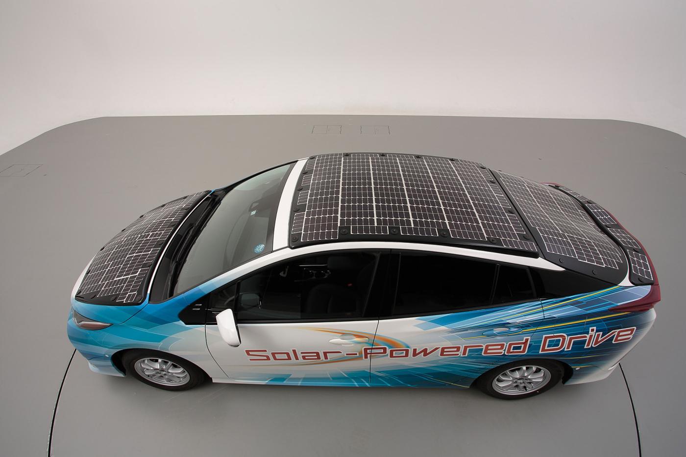 Toyota-Solar