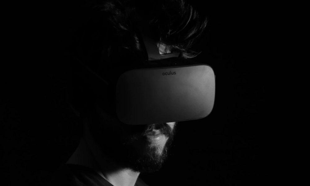Oculus realite virtuelle
