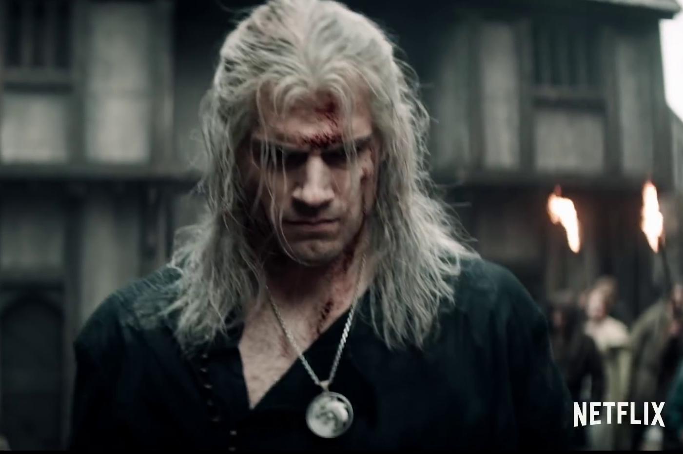 The Witcher : que pense Andrzej Sapkowski des jeux vidéo ?