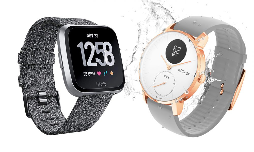 Withings Fitbit Prime Day Amazon