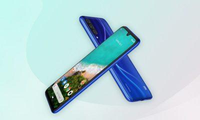 Xiaomi Mi A3 pas cher