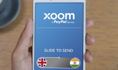 Xoom by PayPal