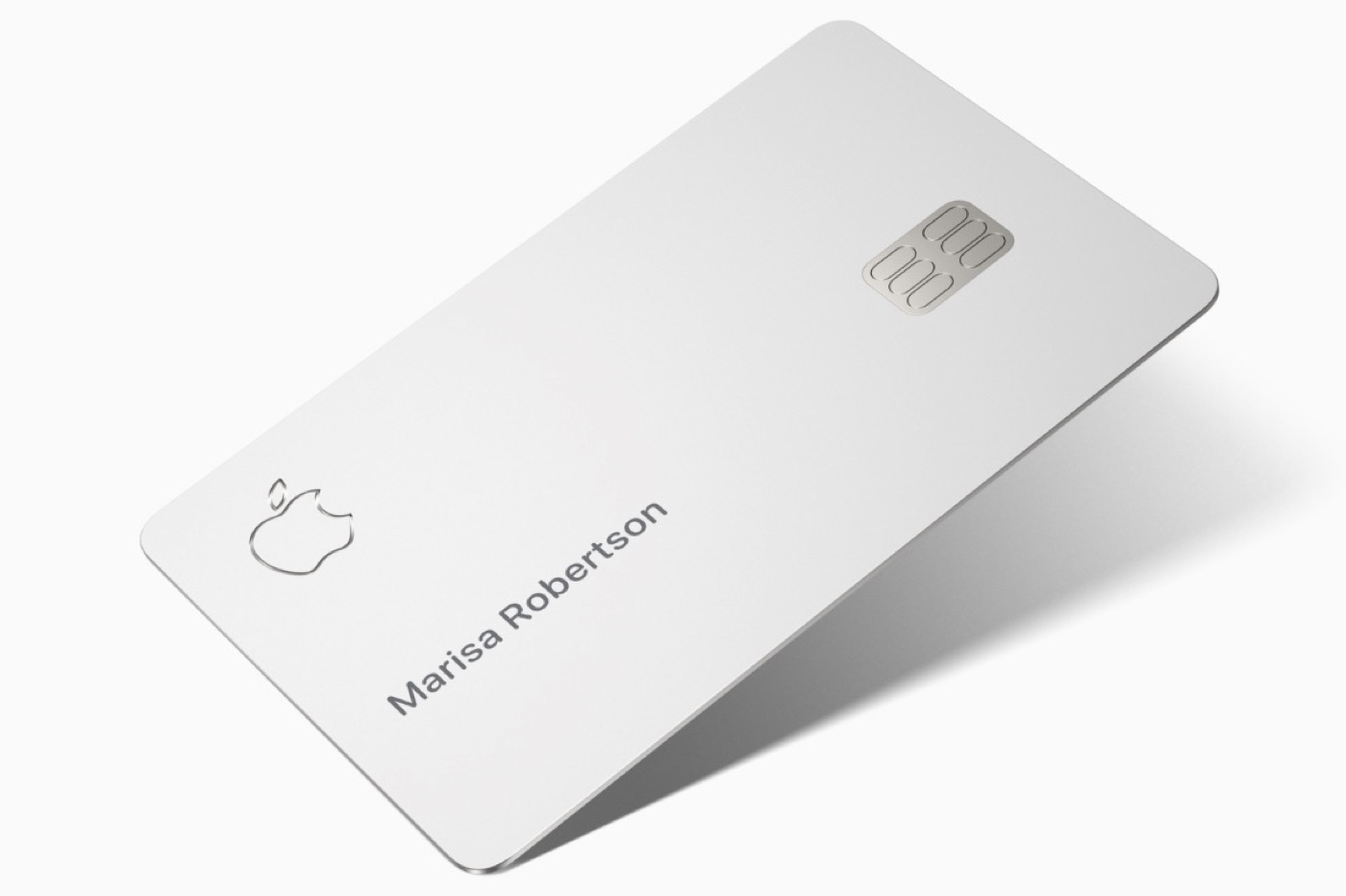 Apple Card : un tuto officiel, pour savoir comment nettoyer et stocker sa carte