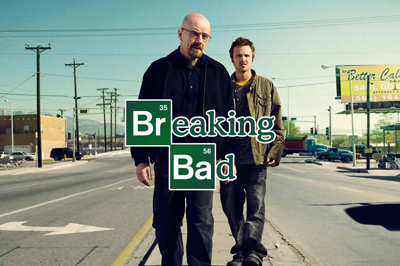 Acteurs Breaking Bad Faux Espoirs Fans