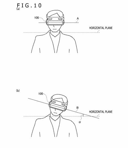 Brevet VR PS5
