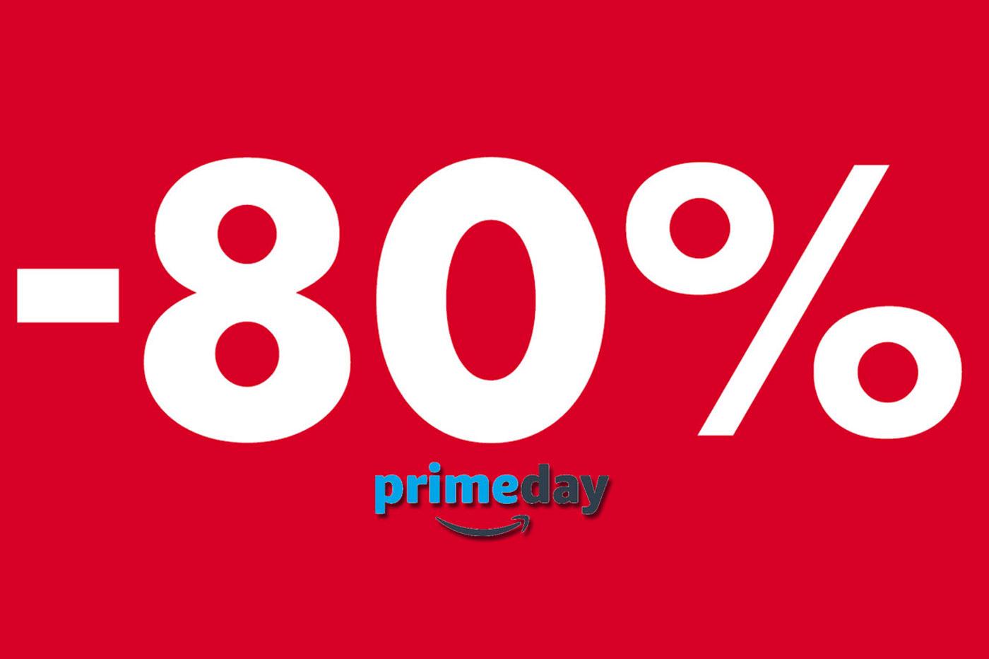 Amazon Prime Day: les 7 deals phares qui expirent lundi soir 🔥