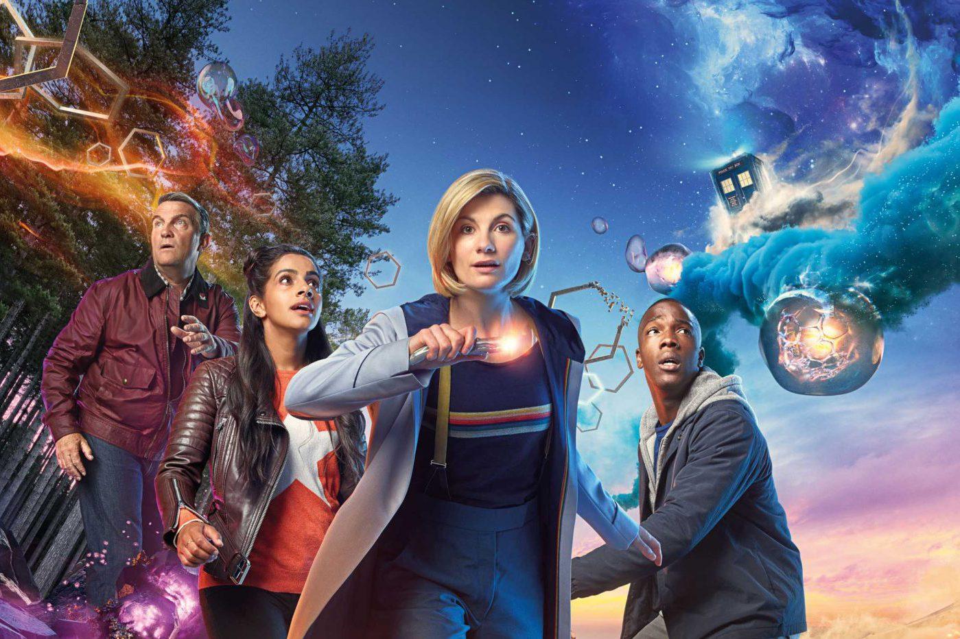 36 ans après, un (bon) jeu Doctor Who arrive-t-il enfin ?