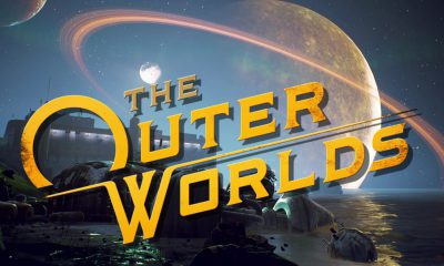 E3 2019 : The Outer Worlds Coup de Coeur
