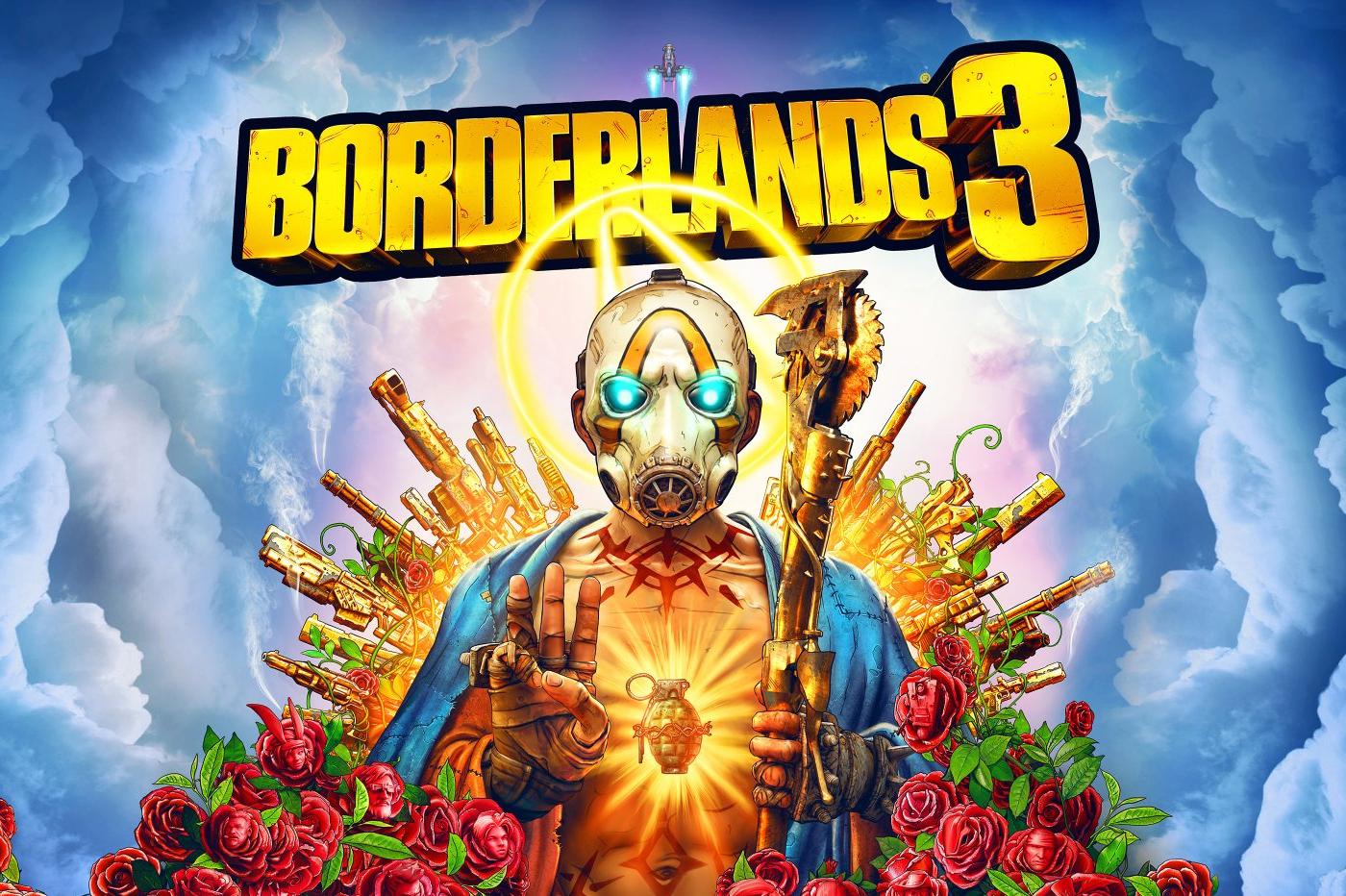 Nous avons testé Borderlands 3 à l'E3 2019