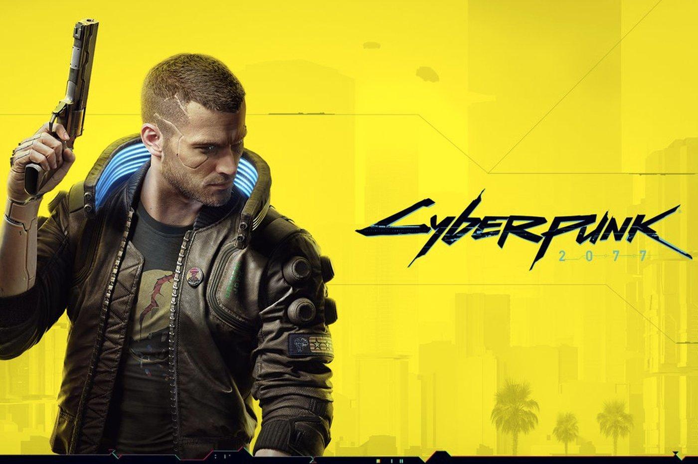 Nous avons vu Cyberpunk 2077 à l'E3 2019