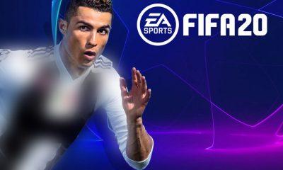 FIFA 20 : Pas de Juventus, les plans d'EA