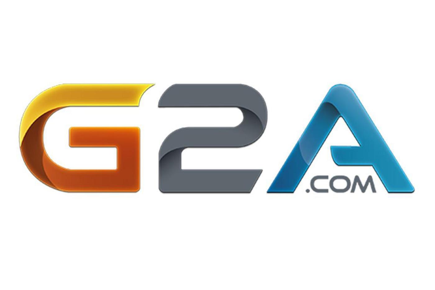 G2A jeux vidéo