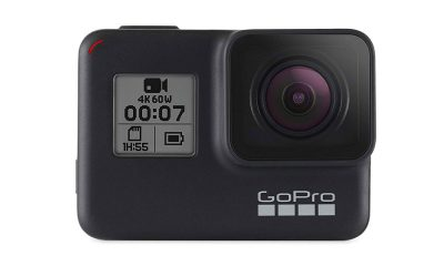 GoPro Hero 7 Black Prime Day