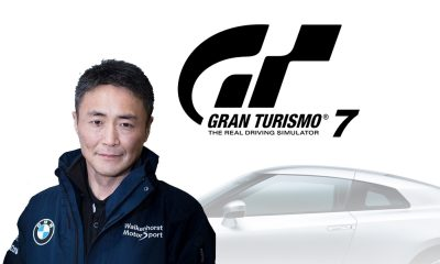 Gran Turismo 7 en développement sur PS5