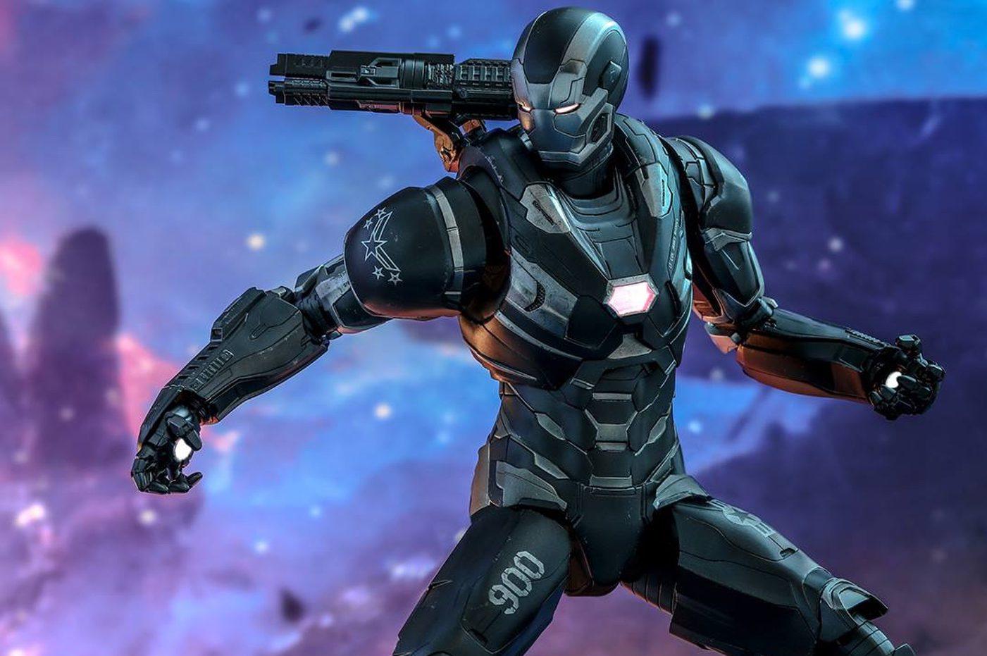 War Machine va avoir le droit à sa série sur Disney+