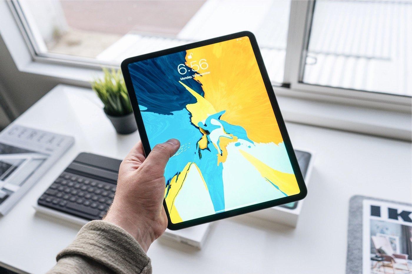 IPad 2019 Apple